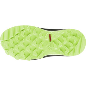 adidas TERREX Agravic Boa Rain.RDY Hiking Shoes Kids glory blue/footwear white/signal green